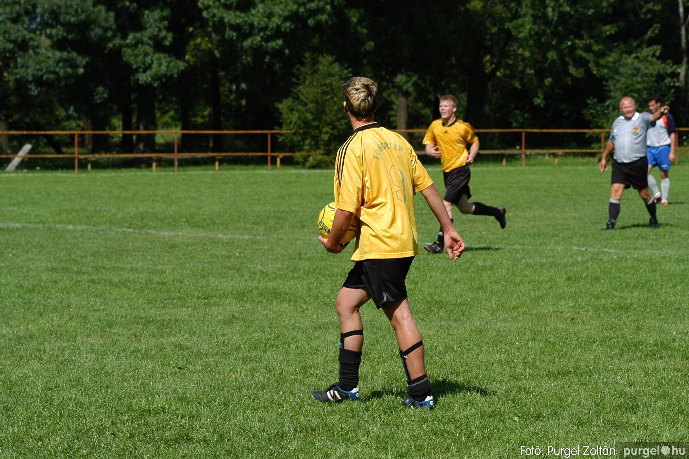 2005.08.20. 248 Szegvári falunapok 2005. – 2. nap – Fotó:PUR