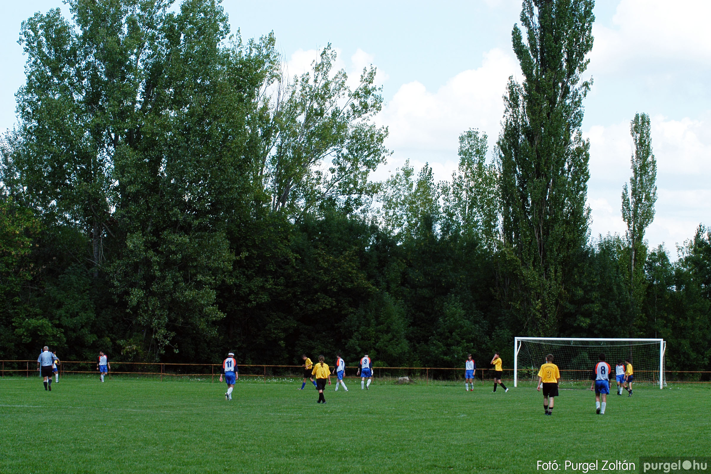2005.08.20. 262 Szegvári falunapok 2005. – 2. nap – Fotó:PUR