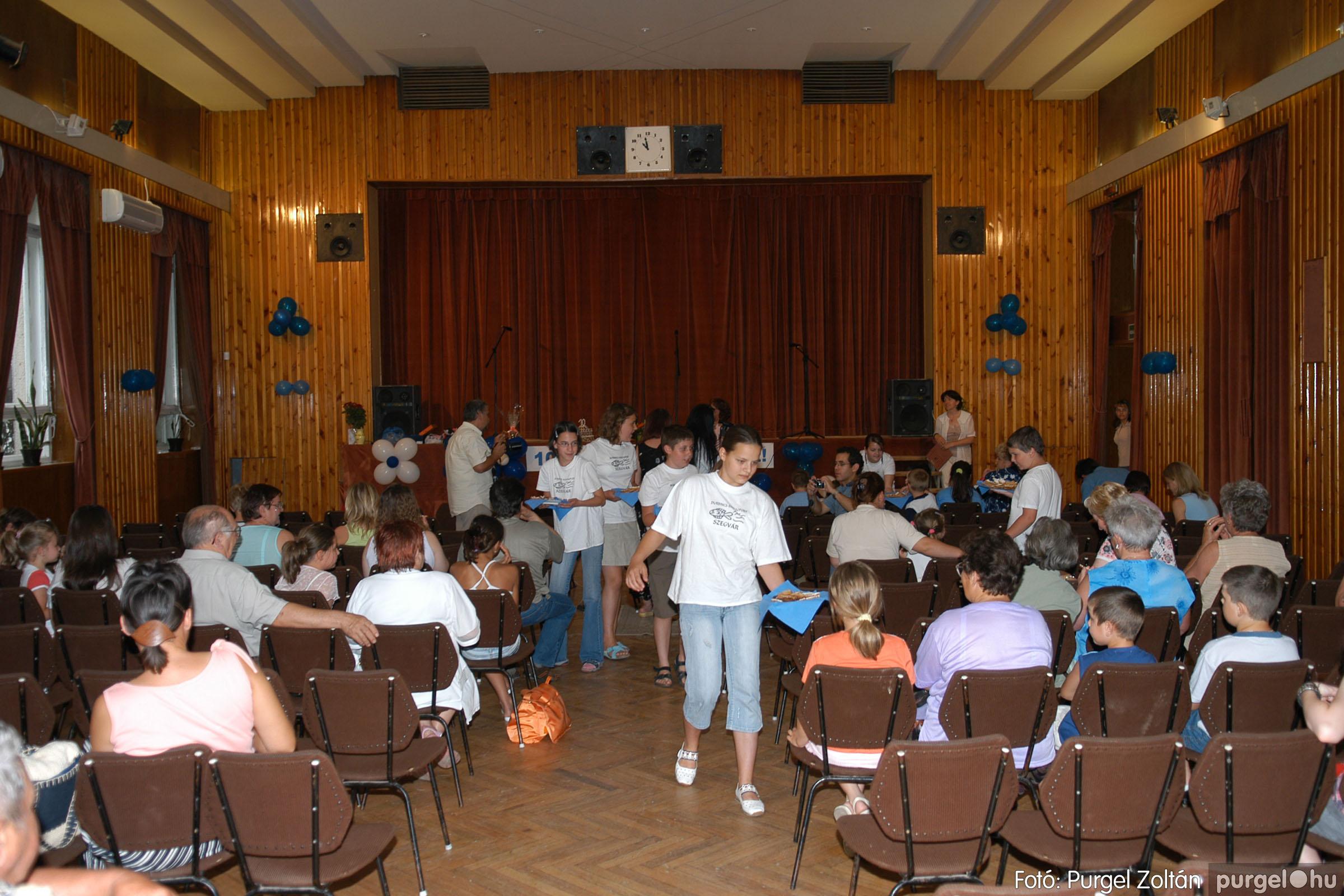 2007.06.30. 008 Szegváriak Szegvárért Közösségfejlesztők