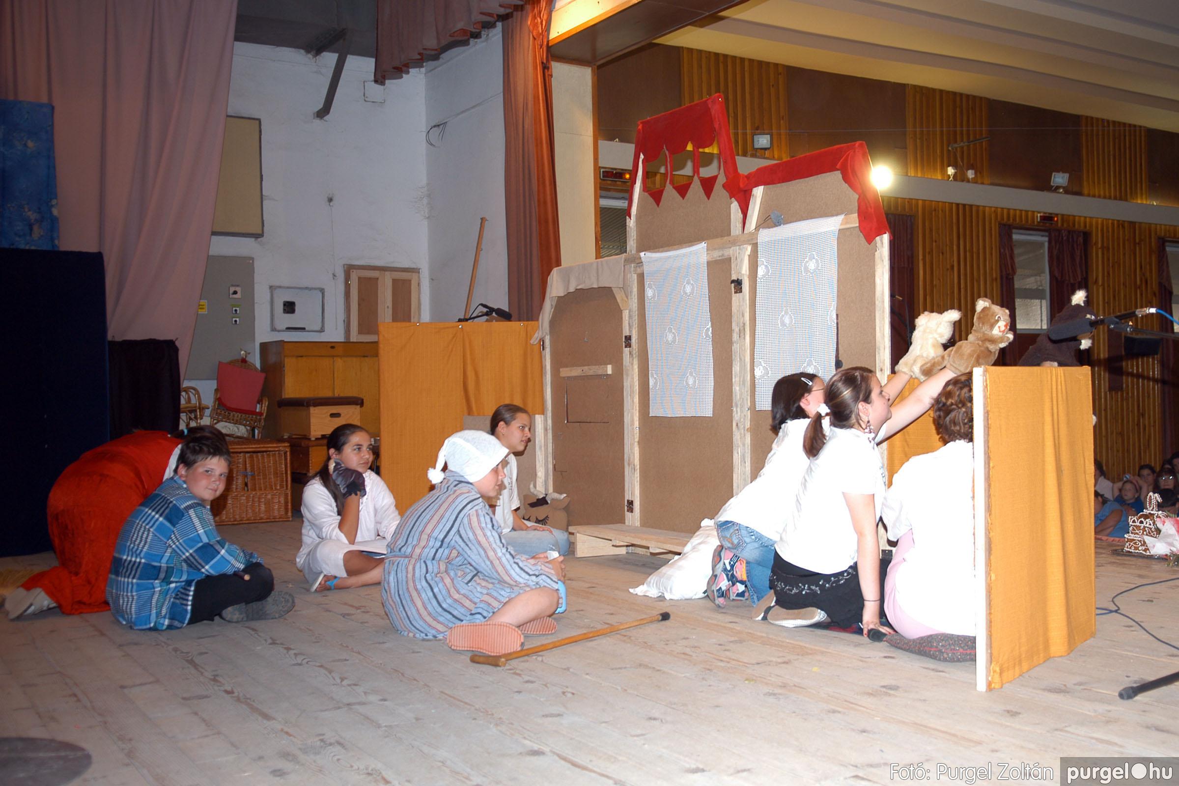 2007.06.30. 016 Szegváriak Szegvárért Közösségfejlesztők