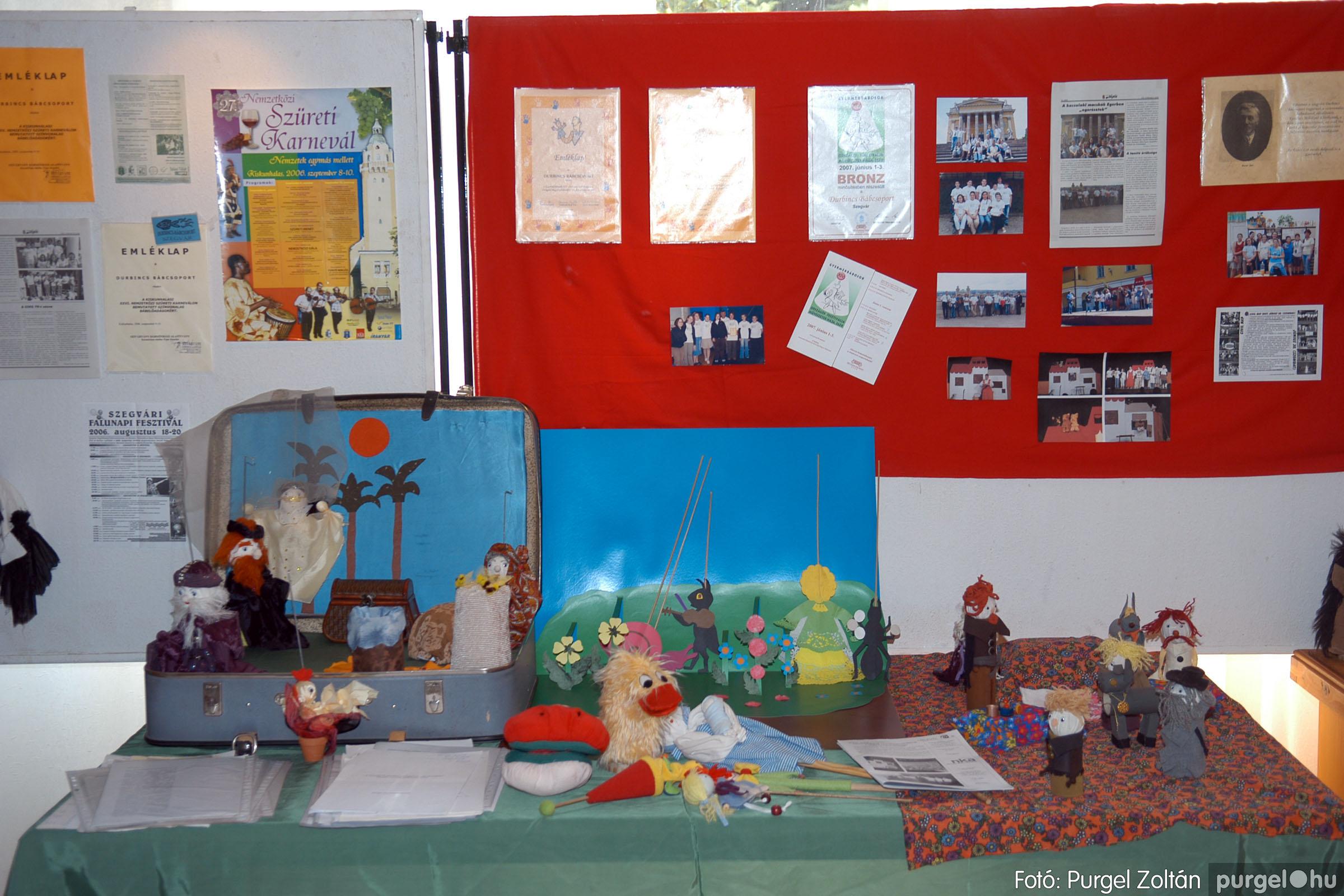 2007.06.30. 019 Szegváriak Szegvárért Közösségfejlesztők