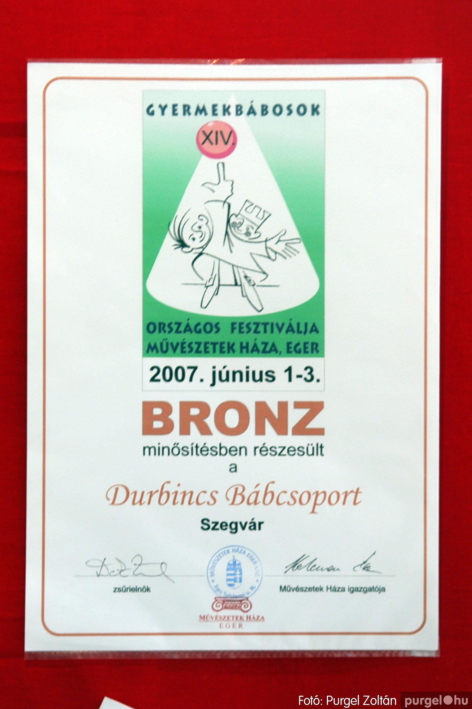 2007.06.30. 020 Szegváriak Szegvárért Közösségfejlesztők