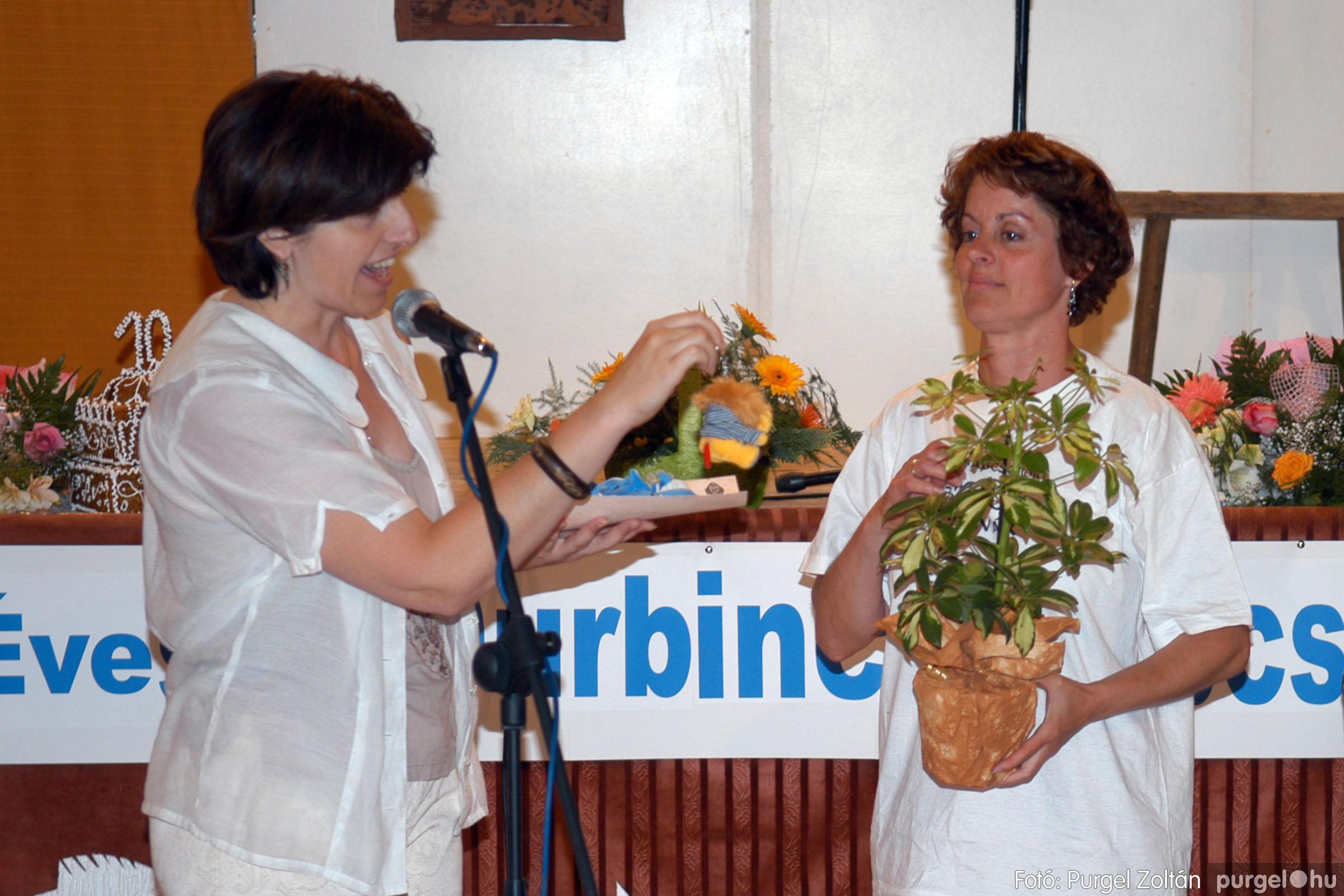 2007.06.30. 028 Szegváriak Szegvárért Közösségfejlesztők
