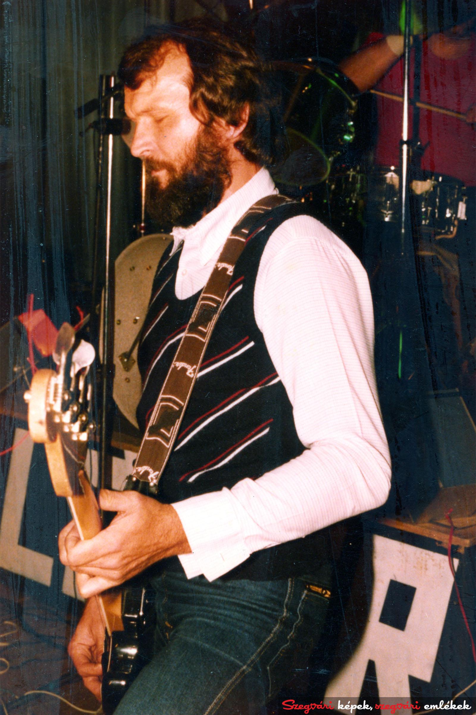067 Lézer Rock 1980-1983. 010 – Fekete tulipántól a Lézerig,