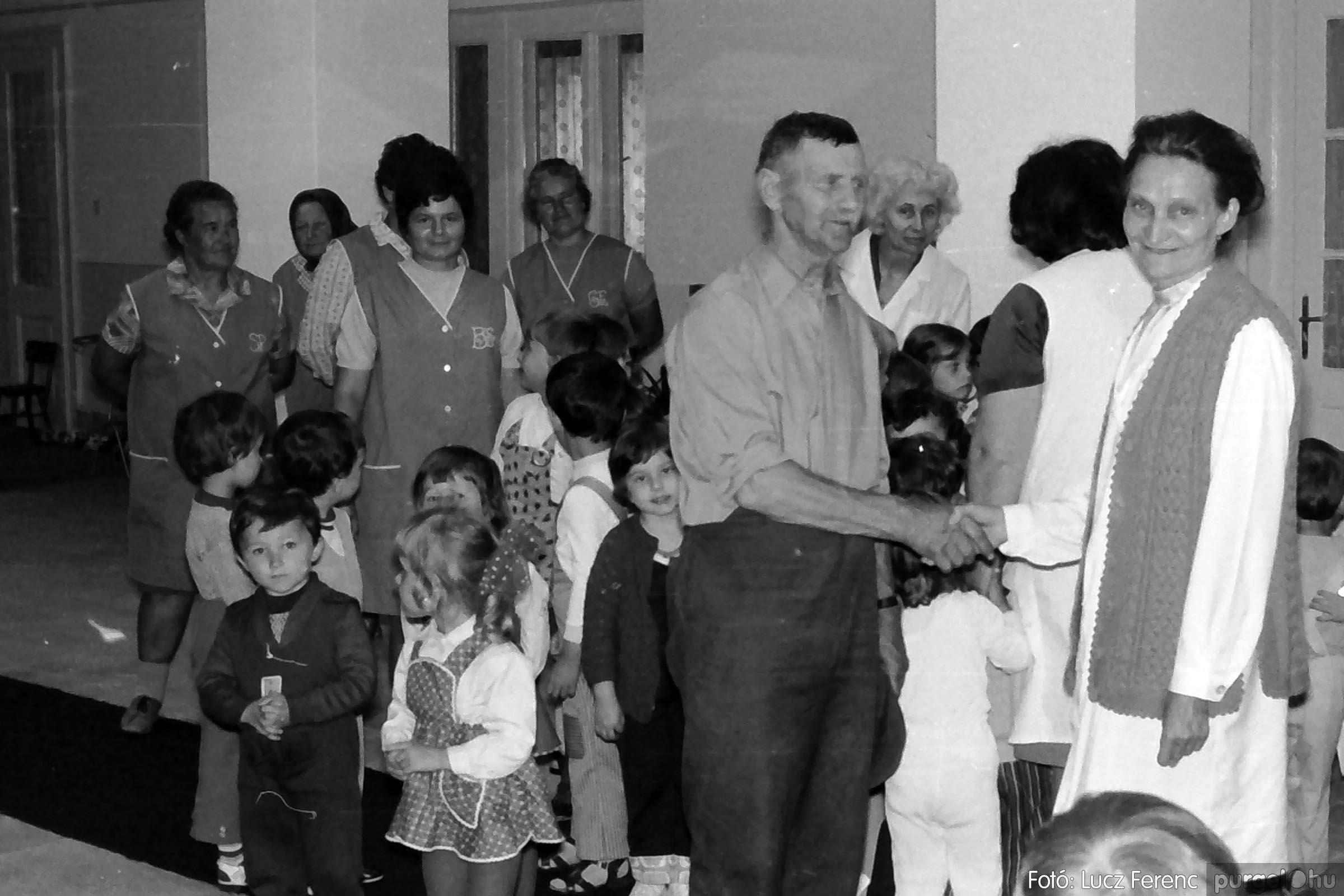 016 1975. Puskin TSZ kertészet szocialista brigád ajándéka a